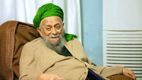 Sheikh Nazm